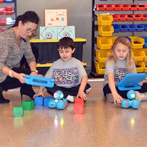 robotics classes in preschools